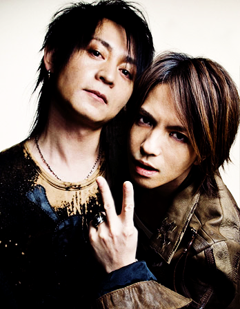 Kaz and Hyde