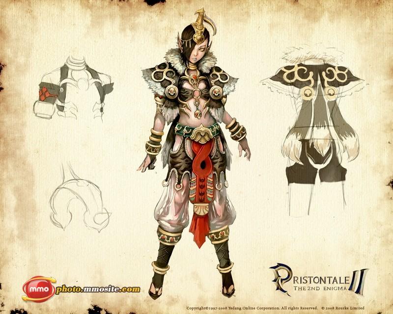 Character Design Concept Art Pdf : Priston tale character concept arts listen the world
