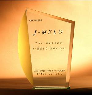 J-MELO AWARDS 2008