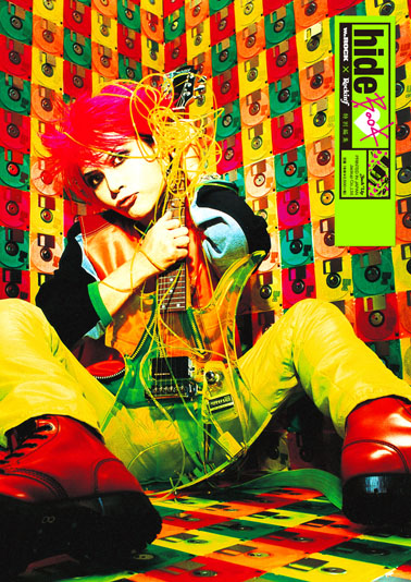 hide official book 2009