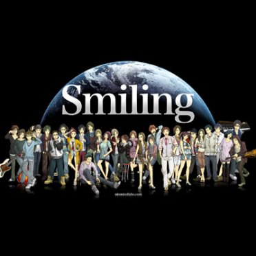 [RECORDING] Smiling - halyosy that is presents Smiling_artwork